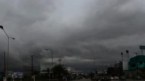 อุตุฯ เตือน 31 มี.ค.-1 เม.ย. ระวังพายุฝนฟ้าคะนอง