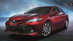 Toyota Camry 2019 ใหม่ บุกเข้าตลาดมาเลเซีย ด้วยราคา 1.49 ล้านบาท