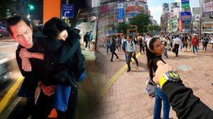 เจ เจตริน ควง ปิ่น เที่ยวยาวเกาหลี-ญี่ปุ่น ลูกไม่อยู่ขอเวลาสวีทแปบ!!!