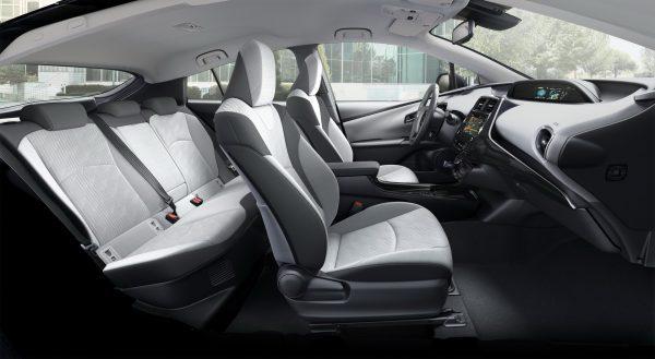 Toyota Priuse PHEV