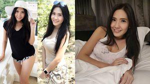 บอลลูน พินทุ์สุดา เน็ตไอดอลรุ่นบุกเบิก ขวัญใจตลอดกาลของหนุ่มไทย