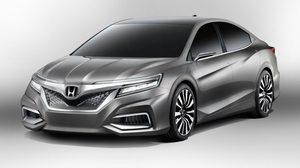 Honda เผย เครื่องยนต์ ตัวต้นแบบ ใหม่สำหรับ Honda Accord รุ่น 10