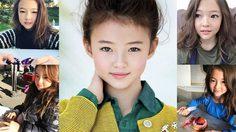 สวยจนไม่อยากละสายตา Ella Gross นางแบบเด็ก ลูกครึ่งเกาหลี-อเมริกา