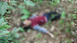 ฆ่าโหด ! คนร้ายยิงหัววัยรุ่นสาวหมกสวนยางพารา