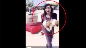 วัดผาซ่อนแก้ว แจงเหตุห้ามสุนัขเข้า ด้านสิตางค์ ยันไม่เจตนาลบหลู่