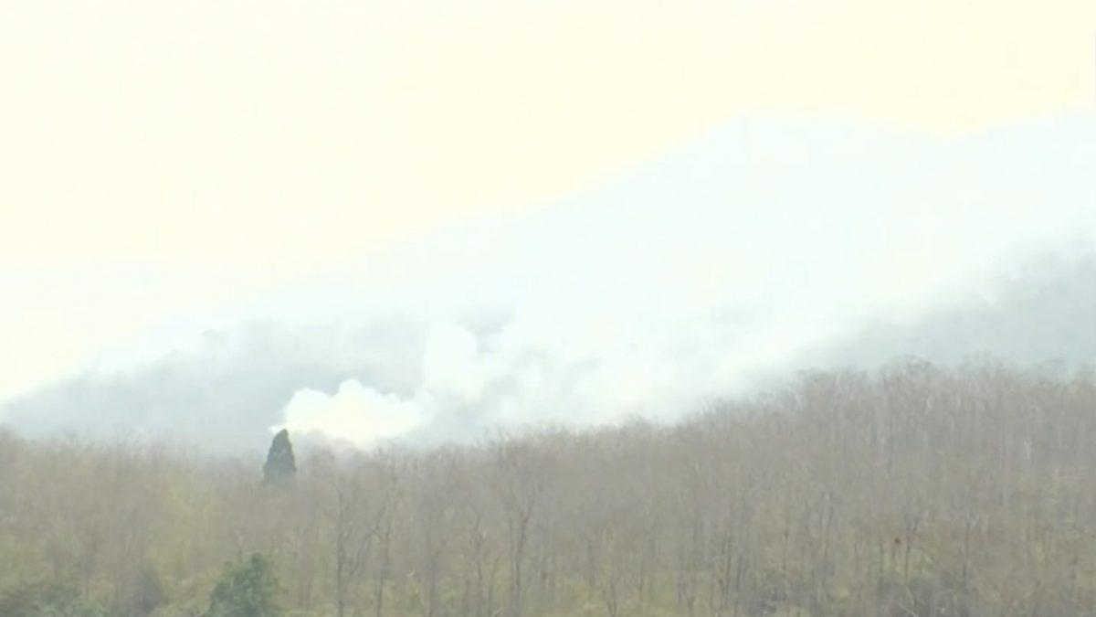 9 จังหวัดภาพเหนือวางแผนแก้ปัญหา PM2.5