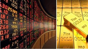 ราคาทองร่วง 200 บาท ด้านหุ้นไทยเคลื่อนไหวในกรอบ 1,570-1,589 จุด