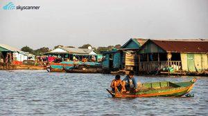 10 กิจกรรมน่าลอง เมื่อมาเที่ยวเสียมราฐ แหล่งมรดกโลกของกัมพูชา