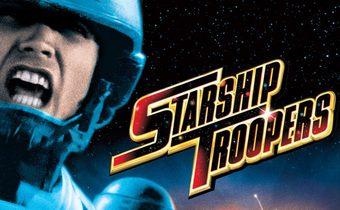 Starship Troopers สงครามหมื่นขาล่าล้างจักรวาล