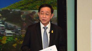 คมนาคมลุยสร้าง 'เส้นทางจักรยาน' ในไทย