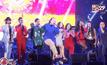 เทศกาลดนตรีอาเซียน กรุงเทพ