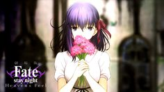 Fate/stay night [Heaven's Feel] เปิดรอบพิเศษ 24 – 29 เมษายนนี้ !!