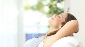 สะบัดทิ้งความเครียด!! สูดหายใจ ช่วยผ่อนคลายอารมณ์เครียด