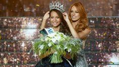 Vaimalama Chaves เปลี่ยนคำดูถูก เคยโดนล้ออ้วนเป็นยักษ์ สู่เจ้าของมงกุฎ Miss France 2019