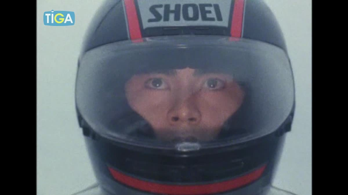 Masked Rider Black ep.45/P3