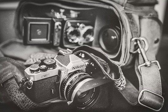 Nikon D4H ฟูลเฟรมสไตล์เรโทร เตรียมเปิดตัว พ.ย. นี้!!