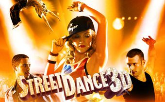 StreetDance เต้นๆโยกๆ ให้โลกทะลุ