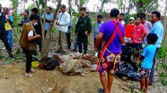 พบแล้ว ศพสาวเขมร ถูกฝังป่าช้าวัดป่า หลังถูกฆาตกรรมเมื่อ 15 ปีก่อน