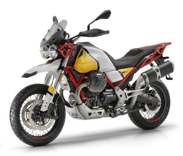 Moto GuzziV85TT