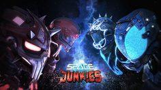 SPACE JUNKIES อัปเดตชุด 2 เพิ่มโหมดใหม่และฉากใหม่สองฉาก