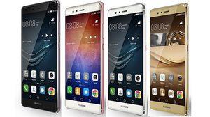ตามเป้า!! Huawei ทำยอดขายสมาร์ทโฟนทั้งหมดได้ 140 ล้านเครื่อง