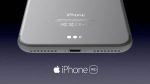 iPhone รุ่นใหม่จะไม่ได้ใช้ชื่อ iPhone 8 แต่จะมาในชื่อ iPhone Pro
