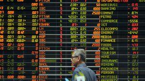 ตลาดหุ้นเอเชียเช้านี้ปรับตัวลดลง หลังดาวโจนส์ปิดแดนลบ
