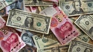 ส่งท้ายปี เงินบาทไทยแข็งค่า ต่ำกว่า 30บาทต่อดอลล่าห์