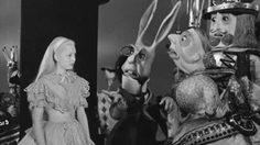 นิทานสุดหลอน!! ภาพการ์ตูนเรื่อง อลิซในแดนมหัศจรรย์ เมื่อ 100 ปีก่อน