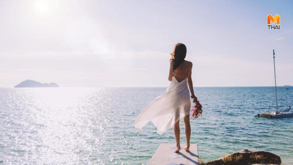 รักไม่ต้องการเวลา อ่านเหตุผล ที่ผู้หญิงหลายคนตัดสินใจ แต่งงานเร็ว