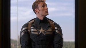 กัปตันอเมริกาชุดนี้ คือชุดที่ คริส อีแวนส์ ชอบมากที่สุด