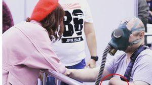 ซีอีโอ BNK48 แจง หลังดรามา โอตะ VIP สวมหน้ากากจับมือศิลปิน