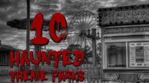 10 สวนสนุกร้าง สยองที่สุดในโลก!