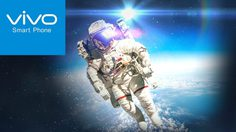 vivo ชวนร่วมลุ้นของรางวัลมากมายกับกิจกรรม vivo Smartphone: Bring You to Universe
