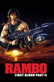 Rambo: First Blood Part II แรมโบ้ 2