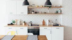 คำศัพท์ภาษาอังกฤษ หมวดห้องครัว - Kitchen