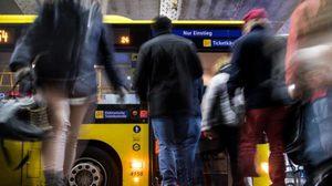 เยอรมนีให้นักเรียน 'นั่งรถสาธารณะฟรี' ในเมืองหลวง-ปริมณฑล