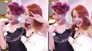 11 ลุค แฟชั่นที่ไม่ธรรมดา ของ นักร้องไซส์มินิ นิว จิ๋ว