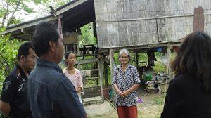 วอนช่วยเหลือ! 2 ยายหลาน ฐานะยากจน อยู่บ้านพุพังที่ จ.จันทบุรี
