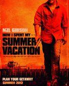 How I Spent My Summer Vacation คนมหากาฬระอุ