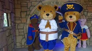 สาวก กรี๊ด! กับ พิพิธภัณฑ์ตุ๊กตาหมีเท็ดดี้แบร์ พัทยา