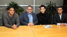 คริส วู เซ็นสัญญาเข้า Universal Music Group เตรียมผงาดระดับอินเตอร์!