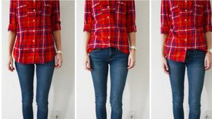 10วิธี เปลี่ยนเสื้อผ้าบ้านๆ แล้วกลายเป็น สาวแฟชั่น โดยไม่ต้องใช้เงิน!