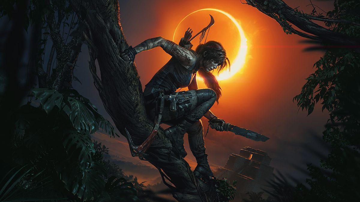 [ตัวอย่างเกม] Shadow of the Tomb Raider จุดจบของการเริ่มต้น
