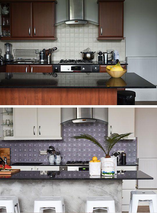 ภาพห้องครัว