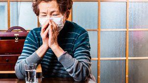 กรมควบคุมโรคเตือน!! 5 โรคติดต่อ ที่ทุกคนต้องระวังในช่วงฤดูหนาว