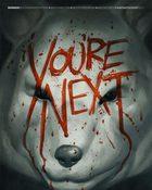 You're Next คืนหอน คนโหด