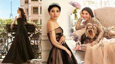 เจ้าหญิงแห่งแฟชั่น!! พระองค์หญิงสิริวัณณวรีฯ ทรงพระสิริโฉมงดงาม ขึ้นปกนิตยสาร Sawasdee