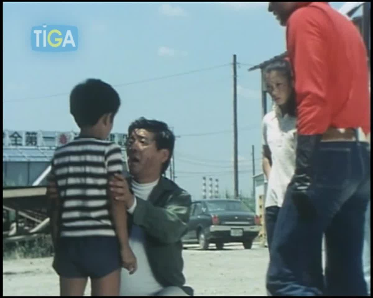 Masked Rider Stronger ตอนที่ 27-3