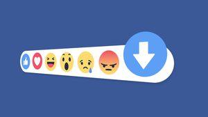 Downvote ปุ่มใหม่จาก Facebook ไม่ชอบอะไร ก็โหวตดาวน์ซะเลย